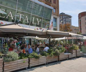 Eataly a Milano